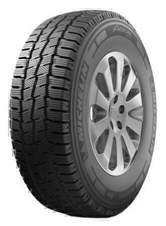 Michelin Agilis Alpin 195/75 R16c
