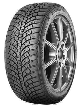 Kumho WP 71 (Wintercraft) 215/45 R17