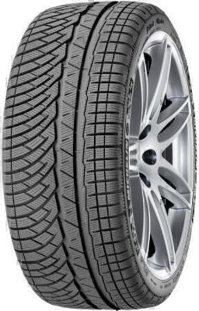 Michelin Pilot Alpin 4 235/45 R17