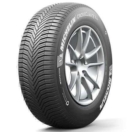 Michelin CROSSCLIMATE SUV 235/60 R18