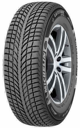 Michelin Latitude Alpin 2 245/65 R17