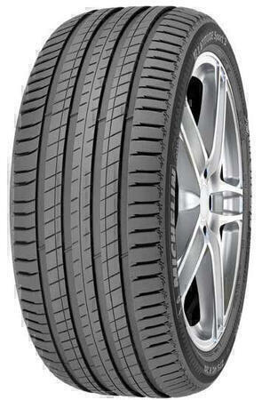 Michelin Latitude Sport 3 255/55 R18
