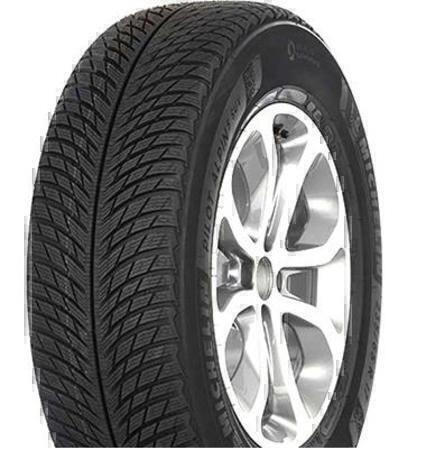 Michelin Pilot Alpin 5 SUV 265/60 R18