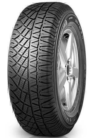 Michelin Latitude Cross 265/65 R17