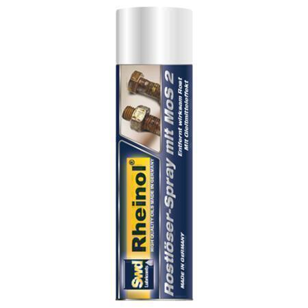 Rheinol Rostloser-Spray MoS 2 400ml